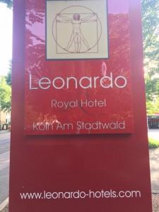 Maklerbestand verkaufen in Köln Leonardo
