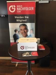 Maklerbestand verkaufen in München